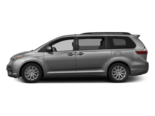 2017 toyota sienna xle premium awd 7 passenger staunton va serving harrisonburg waynesboro. Black Bedroom Furniture Sets. Home Design Ideas
