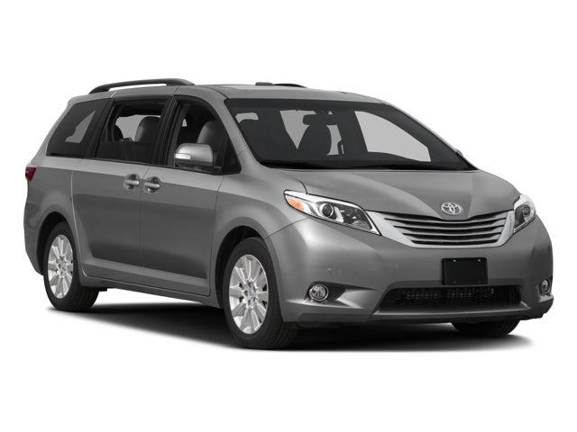 2017 toyota sienna xle awd 7 passenger staunton va serving harrisonburg waynesboro. Black Bedroom Furniture Sets. Home Design Ideas
