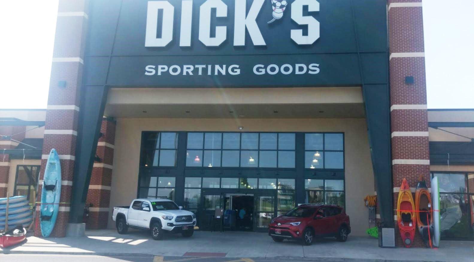 Big dick sporting