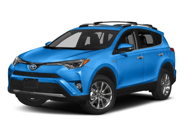 New Staunton 2018 Toyota RAV4 Hybrid Limited AWD JTMDJREV9JD177602 on toyota cabin air filter replacement