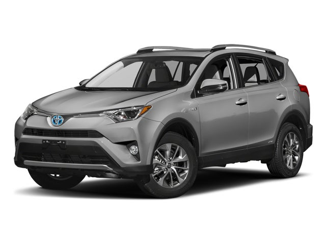 New 2018 Toyota Rav4 Hybrid Xle For Staunton Mcdonough Jtmrjrev7jd246647