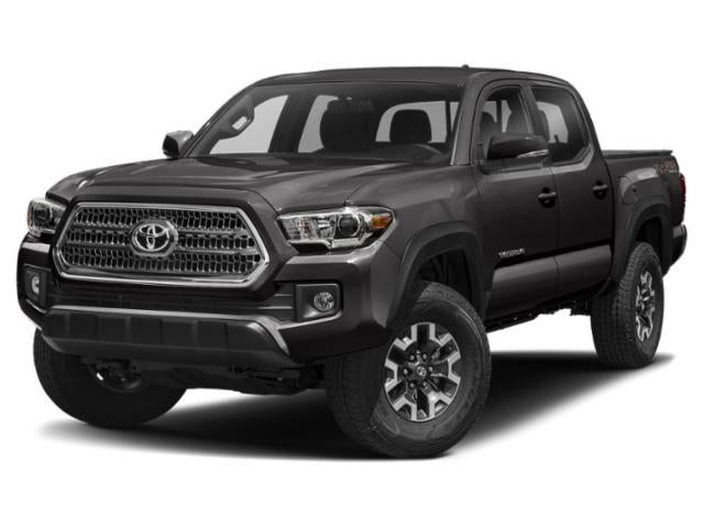 New 2019 Toyota Tacoma 4wd Trd Off Road For Sale Staunton