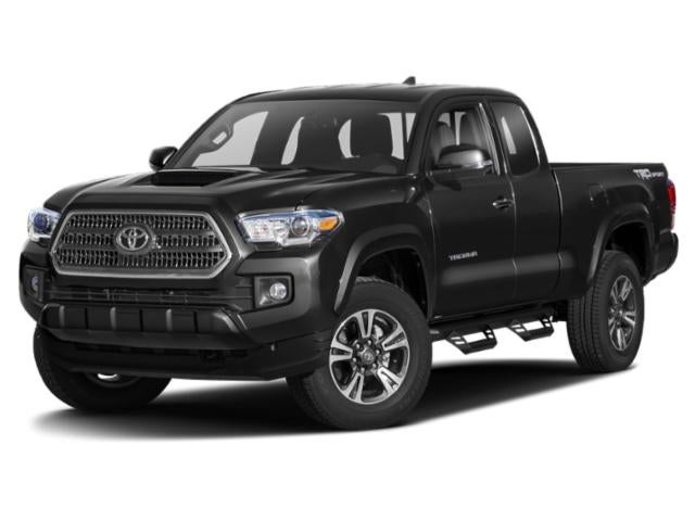 New 2019 Toyota Tacoma 4wd Trd Sport For Sale Staunton Mcdonough