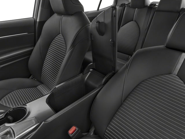 New 2018 Toyota Camry Xse V6 For Sale Staunton Mcdonough Toyota