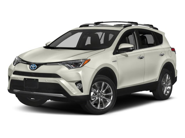 2018 toyota rav4 hybrid limited staunton va serving. Black Bedroom Furniture Sets. Home Design Ideas