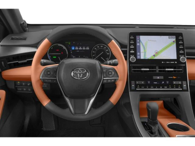 2019 Toyota Avalon Hybrid Limited In Staunton Va Mcdonough