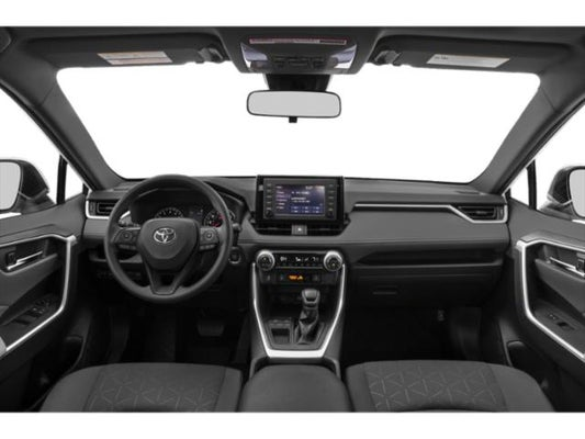 New 2019 Toyota Rav4 Xle Premium For Sale Staunton Mcdonough