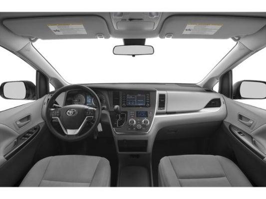 new 2020 toyota sienna le auto access seat for sale staunton mcdonough toyota 5tdkz3dc0ls071088 2020 toyota sienna le auto access seat